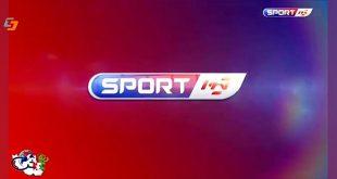 ویژه برنامه تنیسی دنیای ورزش از شبکه تیوا اسپورت