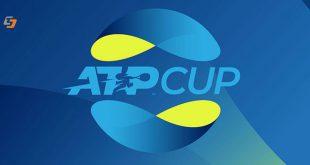 مسابقات تنیس ATP CUP