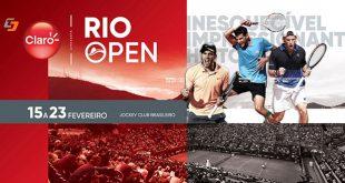 مسابقات تنیس ۵۰۰ امتیازی ریو برزیل